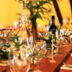 De perfecte tafel voor in jouw eetkamer